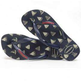 CLAQ HAVAIANAS Top Nautical