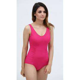 MUF1911/ Rose-MAILLOT FRONCE COTE LYOUNA-lesportifMAILLOT FRONCE COTE LYOUNA Tenue de Plage Femme 139.80 DT