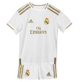 19/20 REAL-E-KIT HOME 19/20 REAL MADRID ENFANT-lesportifKIT HOME 19/20 REAL MADRID ENFANT Adidas Textile 68.00 DT