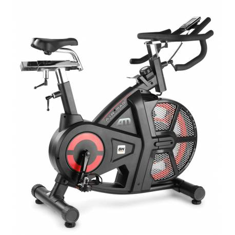 H9120-SPIN BIKE PRO BH FITNESS AIRMAG-lesportifSPIN BIKE PRO BH FITNESS AIRMAG BH FITNESS Vélos 3,598.00 product_reduction_pe...