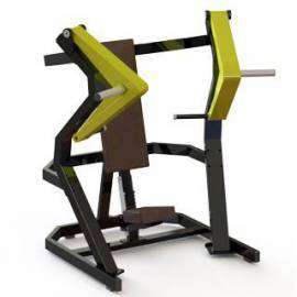 MS-0110-CHEST PRESS BODY FITNESS-lesportifCHEST PRESS BODY FITNESS BODY FITNESS PROFESSIONEL 0.00 DT