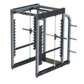 MS-0160-3D SMITH MACHINE-lesportif3D SMITH MACHINE BODY FITNESS PROFESSIONEL 0.00 DT