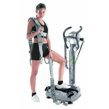 YV56-Plateforme Vibrante COMBO DUO BH Fitness-lesportifPlateforme Vibrante COMBO DUO BH Fitness BH FITNESS Home 4,298.00 prod...