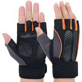 GANT MUSCULATION LIFTING GLOVES