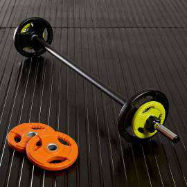 14-KIT DE BODY PUMP-lesportifKIT DE BODY PUMP  Accessoires 229.00 DT