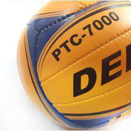 BAL-DERBY -BALLON VOLLEY-BALL DERBY-lesportifBALLON VOLLEY-BALL DERBY DERBY CLAY Volley Ball 49.80 DT