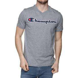 PULL-CH-R3-PULL COTON CHAMPION GRIS-lesportifPULL COTON CHAMPION GRIS  Textile 49.80 DT -20%