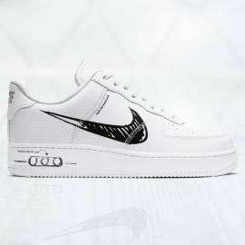 CW7581101-SP NIKE WMNS AIR FORCE 1 LV8 UTILITY-lesportifSP NIKE WMNS AIR FORCE 1 LV8 UTILITY Nike Chaussures 439.80 DT -20%