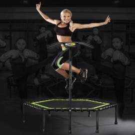 A059-TRAMPOLINE LEE FITNESS LF-668-lesportifTRAMPOLINE LEE FITNESS LF-668 PARCOURS Accessoires 479.90 DT -20%