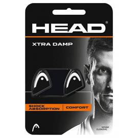 PACK DE 2 ANTIVIBRATION HEAD
