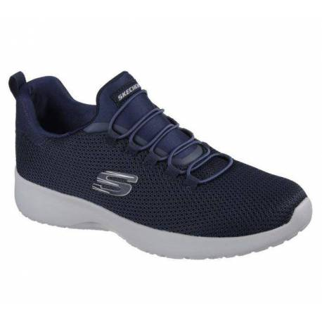 S58360/NVY-CHAUSSURE SKECHERS DYNAMIGHT-lesportif